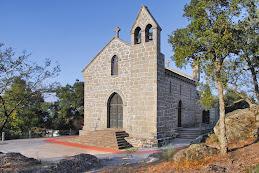 Capela da Sª do Facho