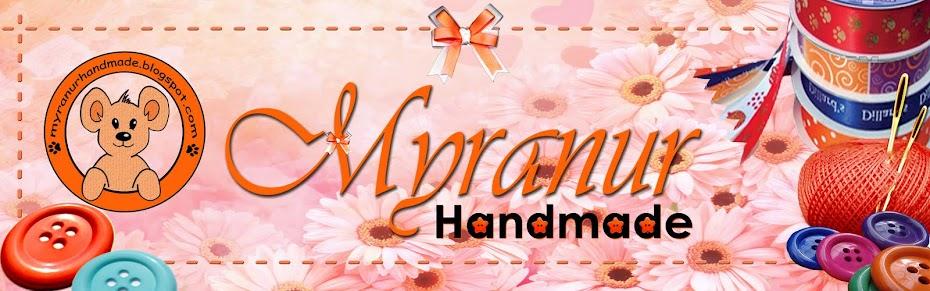 Myranur Handmade