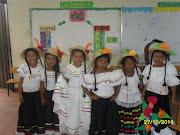 . docentes de la sede Majupay quieren compartir su proyecto Región andina, . (sdc )