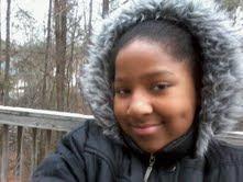 Me in half inch snow