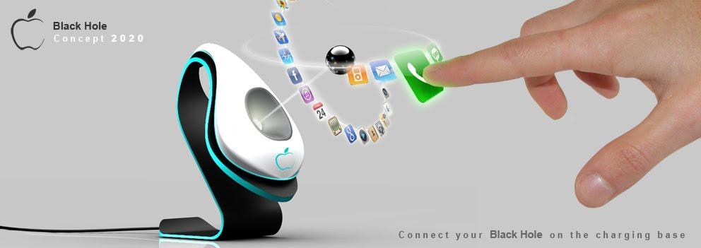 Iphone 2020 Concept phones: Apple ...