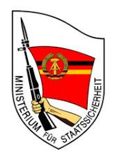 La STASI: Ministerio de la Represión y el Terror Comunista
