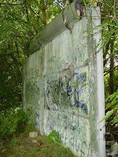 El  Muro de Berlin 1961-1989