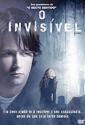 Baixe imagem de O Invisível (Dublado) sem Torrent