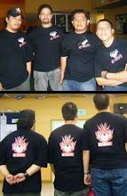 K-REXZ Team Bowlz