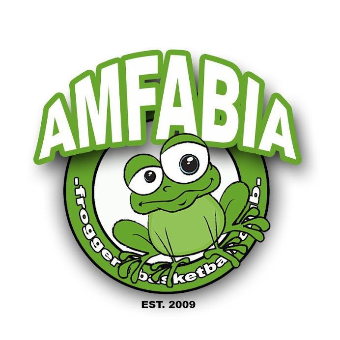 AMFABIA froggers