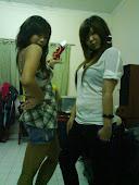 kunmin&me