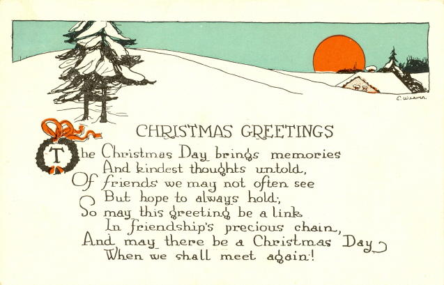 funny christmas poems. christmas poem
