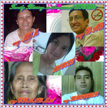 my family :) forever love..