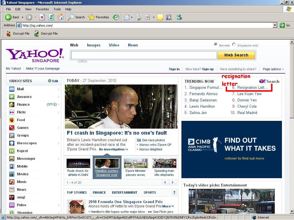 Anonymousx yahoo singapore netizens are searching for yahoo singapore netizens are searching for resignation letter over lee kuan yew donnie yen thecheapjerseys Choice Image