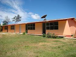 Escuelas de la zona