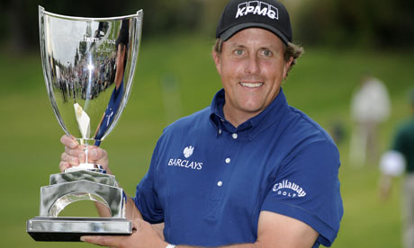 gucci tattoo trend on celebrity: PHIL MICKELSON pictures biography