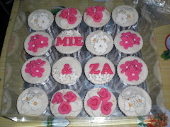 Hantaran Cuppies