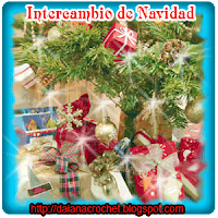 Intercambio de Navidad.