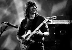 JAZZ Mike Stern Video