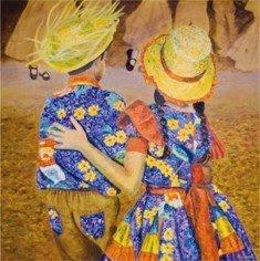 quadrilha+junina+11 Passos da Quadrilha para crianças