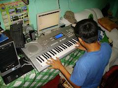 TALENTO FUTURA EN MUSICA