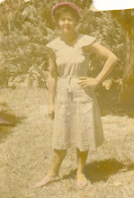 Tia Isaura