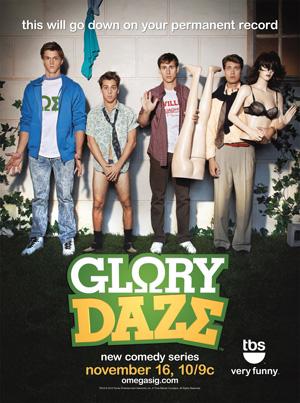kelly blatz glory daze. Chris D#39;Elia, Kelly Blatz,