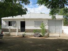 La casa de Don Leandro