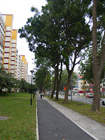 Urban Planning in Brunei