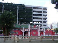 BSB's only Chinese Temple