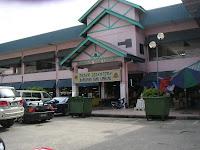 Limbang Tamu (market)