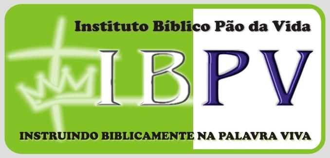 Instituto Bíblico Pão da Vida - MPV Curitiba