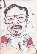 Karikatur oleh CK