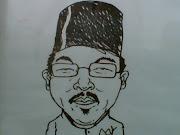 Karikatur oleh Imuda