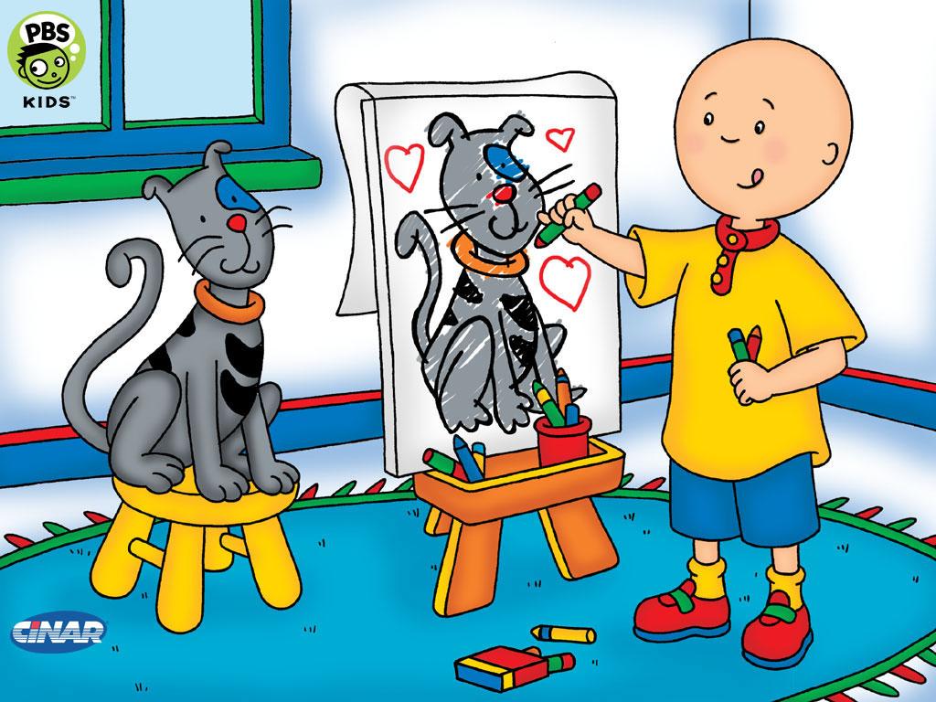 A jugar con la tele dibujos educativos para ni os for Tom and guy salon