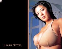 Harumi Nemoto Wallpaper 1280x1024