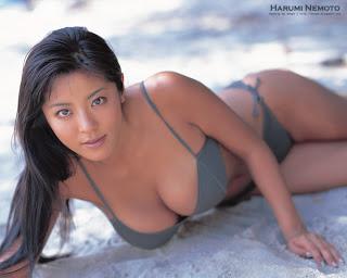 Harumi Nemoto