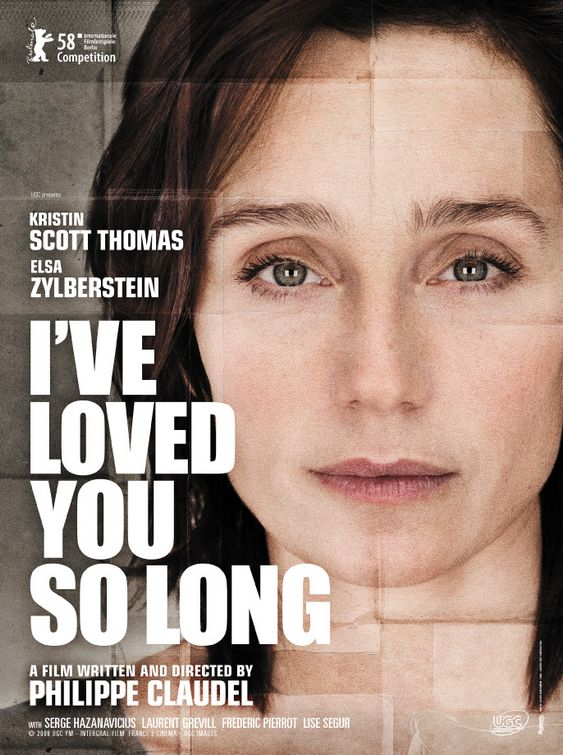 I've Loved You So Long Film Review