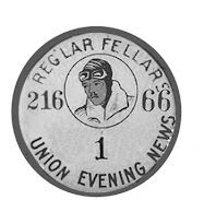 REGLAR FELLARS