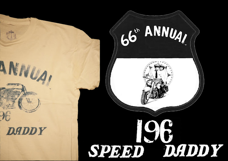 SPEED DADDY 196