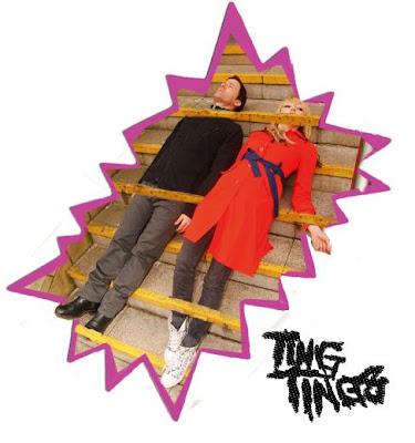 Ting Tings