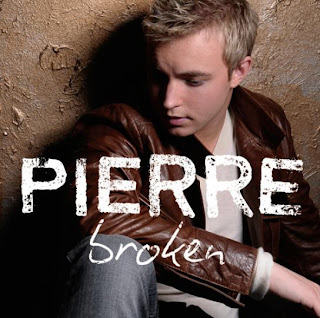 Pierre - Broken - Single
