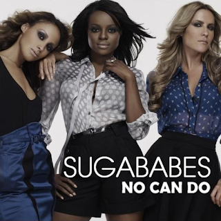 Sugababes - No Can Do Single