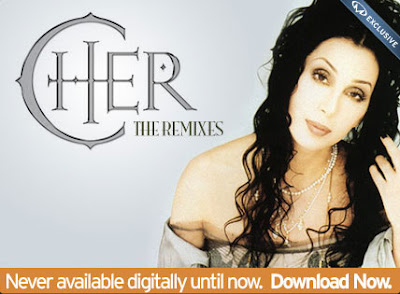 Cher Remixes on Masterbeat