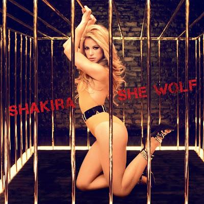 Shakira - She Wolf