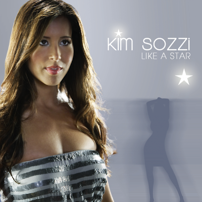 Kim Sozzi - Like A Star