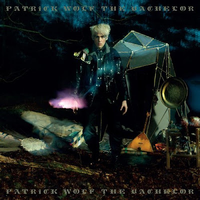 Patrick Wolf - The Bachelor