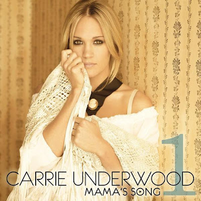 Carrie Underwood. Mama's Song was first previewed on Billboard.com and is