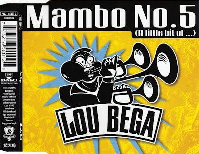 Lou Bega