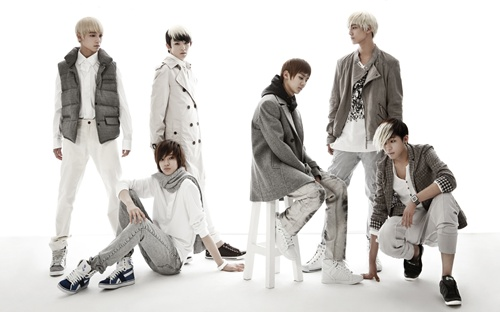 TEEN TOP's 100th Day, A surprise reply-event to fans in Twitter and Me2day 2010101811024110021