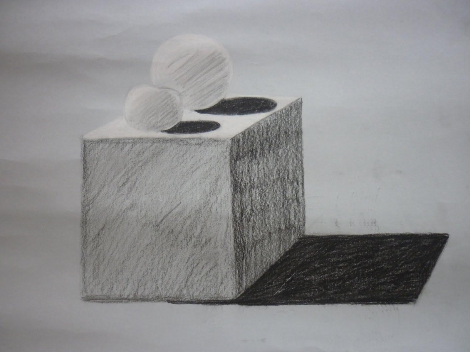 Dibujo 1: abril 2010
