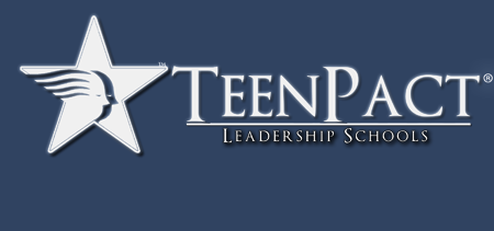 This last week I had the opportunity to attend TeenPact's Alumni event, ...