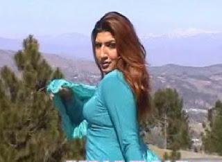 The Best Artis Collection: Pakistani pashto film hot