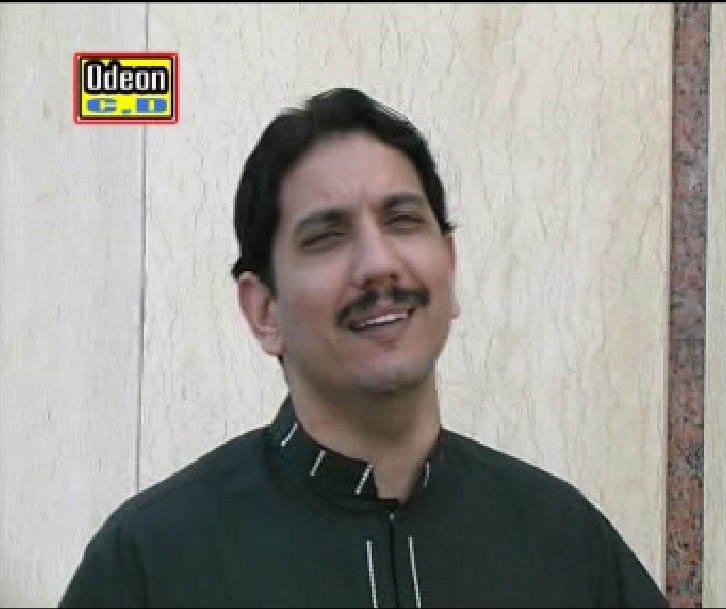 Khalid Malik Net Worth